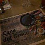 Photo of Cane del Greco