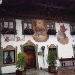 Photo of Gasthof und Hotel zur Post