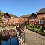 Photo of Premier Inn Milton Keynes South West (Furzton Lake) Hotel