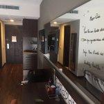 Foto de Quality Hotel Curitiba