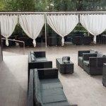 Caballero Hotel Foto