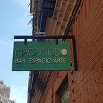Bilde fra Macanudo Bar Espacio Arte