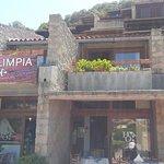 Foto van Hotel Olimpia