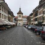 Freiburger Falle Foto