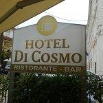 Hotel Di Cosmo Foto