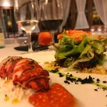 Foto de Restaurante Matteo