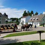 Mackinaw Trolley- Day Tours