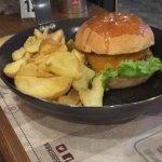 Photo of Luigi's Burger & Burritos