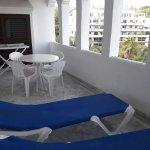 Billede af Hotel Sultan Club Marbella