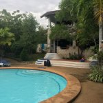 The Blue Orchid Resort Foto