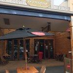 صورة فوتوغرافية لـ Ironique Cafe and Bar