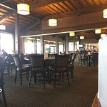 Φωτογραφία: Pine Mountain Lake Country Club Restaurant and Bar