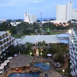 Margarita Dynasty Hotel & Suites Foto
