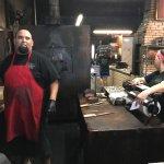 Foto de Louie Mueller Barbecue