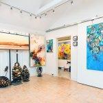Sybil Frank Gallery