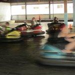 Conneaut Lake Park - Bumper Cars or Dodgems