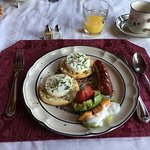 Elkwood Manor Bed & Breakfast Foto