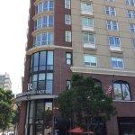 Renaissance Hotel (formerly 'W Hotel') - San Diego, CA