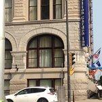 HGI Milwaukee Downtown