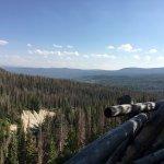 Photo de Shoshone National Forest