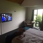Foto de Copthorne Hotel & Resort Hokianga