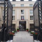 Photo of Hotel Le Louis Versailles Chateau, MGallery by Sofitel