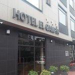 Fallada del hotel