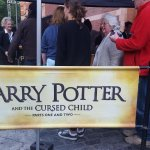 Palace Theater Harry Potter