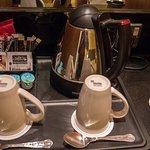 Tea / Coffee facilties