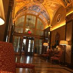 Foto de The Sherry-Netherland Hotel