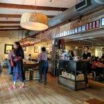 Foto de Calafia Cafe & Market A Go Go