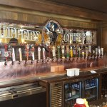 25 Beers on Tap