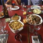 Magic Curries Indian Restaurant Foto