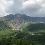 Photo de Sakurajima Island View