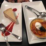 Dessert time!!!