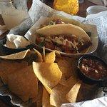 Here Fishy Fishy tacos
