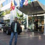 صورة فوتوغرافية لـ Eurotel Providencia