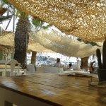 Banana Beach Bar Foto