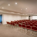 Theatre Style in Burke and Wills Suite (up 220 pax)