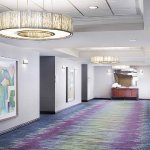 Grand Ballroom - Pre-Function Space