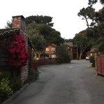Photo de Pacific Gardens Inn