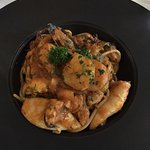 Foto de Francis Restaurant