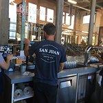 San Juan Island Brewing Company Photo