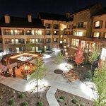 Photo of Courtyard Flagstaff