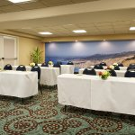Empress Hotel - Meeting Space
