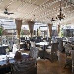 Empress Hotel - Restaurant
