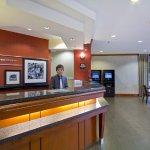 Photo of Hampton Inn by Hilton Vancouver Airport