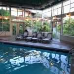 Gibsons Garden Hotel Foto