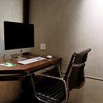 Photo de Holiday Inn Golden Mile Hong Kong