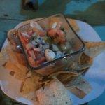 Foto de Roy's Blue Water Grill